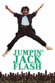 Film Jumpin' Jack Flash streaming VF complet