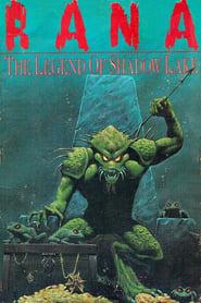 Rana: La leyenda del lago de las sombras