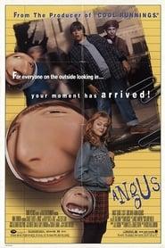 Angus – O Comilão (1995) Assistir Online