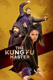 Poster for The Kung Fu Master (2020)