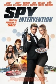 Poster for Spy Intervention (2020)