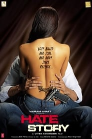 Hate Story All Parts Collection WebRip Hindi 300mb 480p 1GB 720p 4GB 8GB 1080p