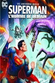 Superman : L'Homme de demain streaming sur zone telechargement