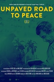 Poster for Unpaved Road To Peace (2019)