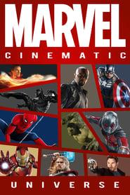 Universo Marvel 2008 a 2018