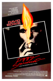 Ziggy Stardust and the Spiders from Mars streaming sur zone telechargement