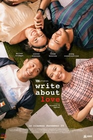 Write About Love streaming sur zone telechargement