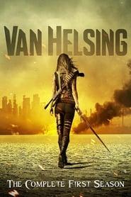 Van Helsing 1ª Temporada