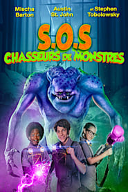 S.O.S. Chasseurs de monstres streaming sur filmcomplet