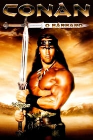 Conan, o Bárbaro (1982) Assistir Online