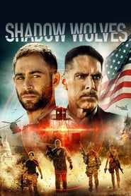 Poster for Shadow Wolves (2019)