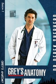 Grey's Anatomy sur extremedown