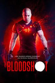 Bloodshot en streaming sur streamcomplet