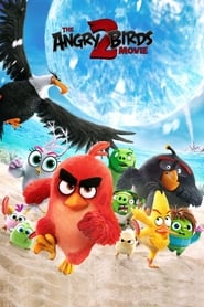 Descargar Angry Birds 2 la película (The Angry Birds Movie 2) 2019 Latino DUAL HD 720P por MEGA
