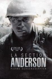 La section Anderson streaming sur zone telechargement