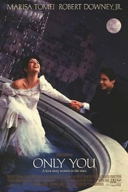 Only You (1994) Assistir Online