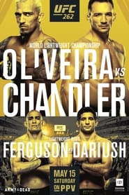 UFC 262: Oliveira vs. Chandler