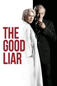 Poster for The Good Liar (2019)