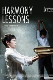 Film Leçons d'harmonie streaming VF complet