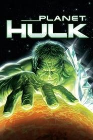 Planète Hulk streaming