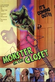 O Monstro do Armário (1986) Assistir Online