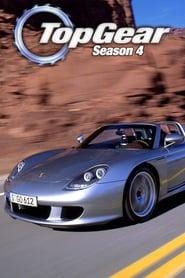 Top Gear Series 4