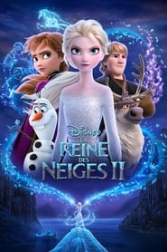 La reine des neiges 2 streaming sur filmcomplet