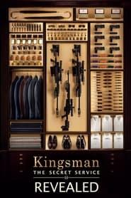 Kingsman: The Secret Service Revealed