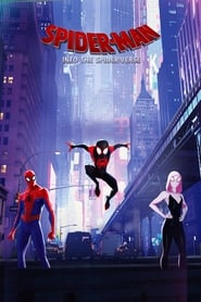 Descargar Spider-Man Un Nuevo Universo (Spider-Man: Into the Spider-Verse) 2018 Latino DUAL HD 720P por MEGA