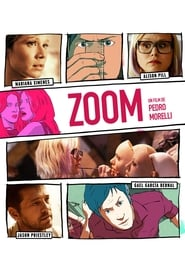 Zoom streaming