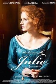 Mademoiselle Julie streaming sur zone telechargement