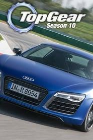 Top Gear Series 10
