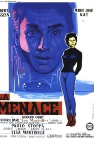 voir film La Menace streaming