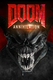 Doom - Annihilation streaming sur zone telechargement