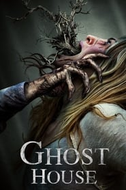 Ghost house streaming