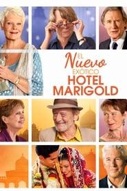 El nuevo exotico Hotel Marigold (2015)
