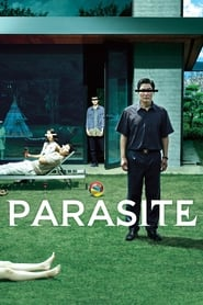 Poster for Parasite (2019)