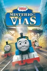 Thomas y sus amigos: Historia De Los Valientes (2014)