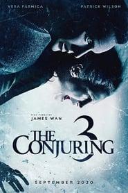 El Conjuro 3 (2020)