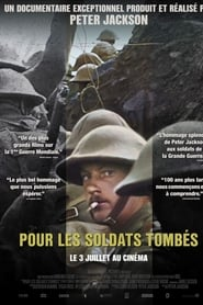 They Shall Not Grow Old streaming sur zone telechargement