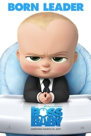 Poster du film Baby Boss en streaming VF