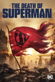 film The Death of Superman en streaming