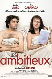 Film Les ambitieux streaming VF complet