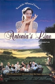 A Excêntrica Família de Antônia (1995) Assistir Online