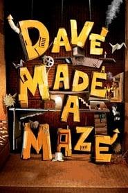 Dave Fez um Labirinto