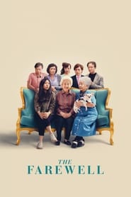 Poster for The Farewell (2019)