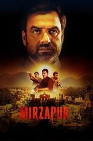 Mirzapur streaming sur zone telechargement