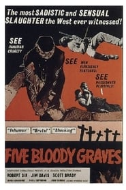 Five Bloody Graves streaming
