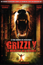 voir film Grizzly streaming