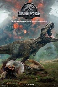 télécharger Jurassic World: Fallen Kingdom